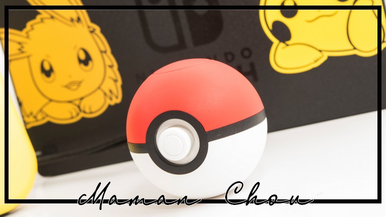 Pokémon Let's Go Pikachu : Ça c'est une évolution!