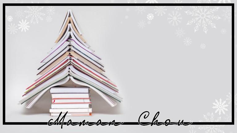 [NOËL 2019] Les livres pour attendre Noël