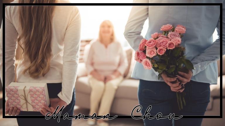 Un amour de grand-mère, les idées cadeaux décoration personnalisée pour sa fête!