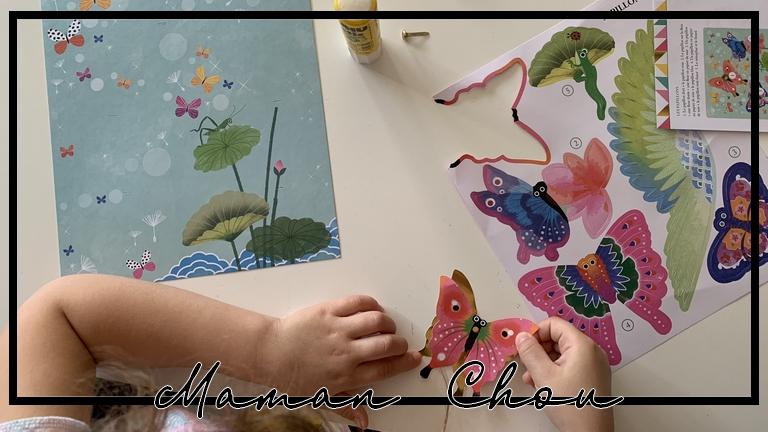 Des activités pour tous les jours… On occupe les kids comme il faut!