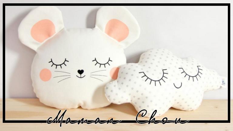 Sélection déco pour les kids: Oh la petite souris!