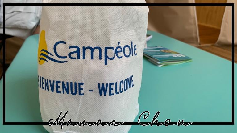 Une semaine de vacances au camping dans le Lot – Campéole Les Reflets du Quercy