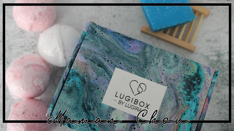 On part en voyage dans la salle de bain avec la box Summer Lugibox!