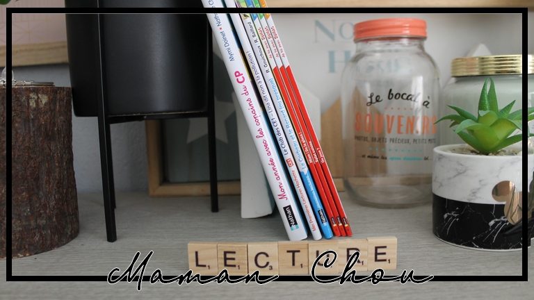 De nouveaux outils pour l'apprentissage de la lecture