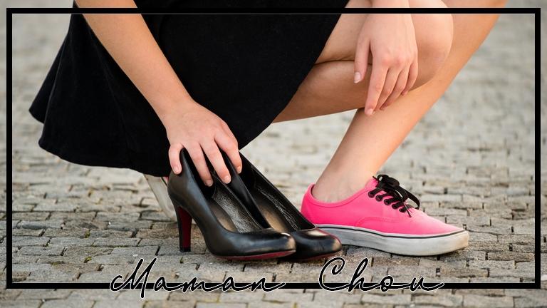 Des chaussures d'automnes, ma sélection !