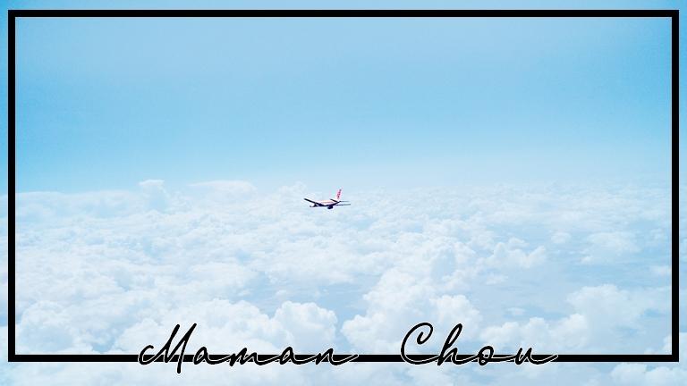 Les bons conseils pour voyager en avion avec les enfants