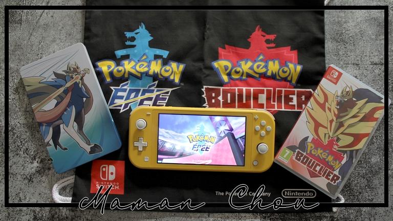 Pokémon Épée & Bouclier : Dynamaxez-les tous !