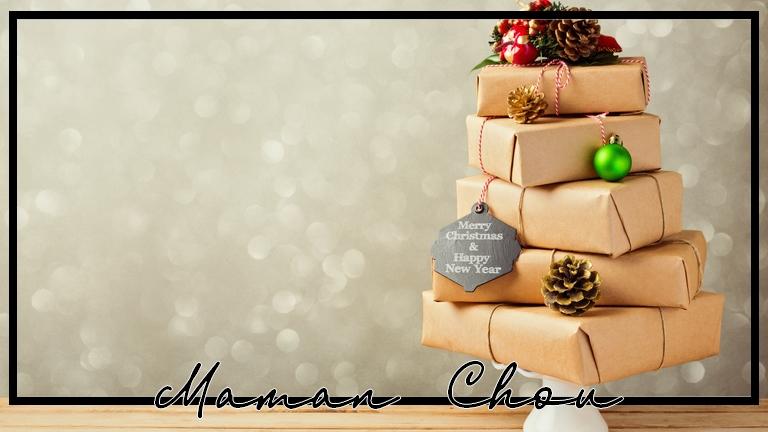 [NOËL 2019] Des idées cadeaux pour toute la famille