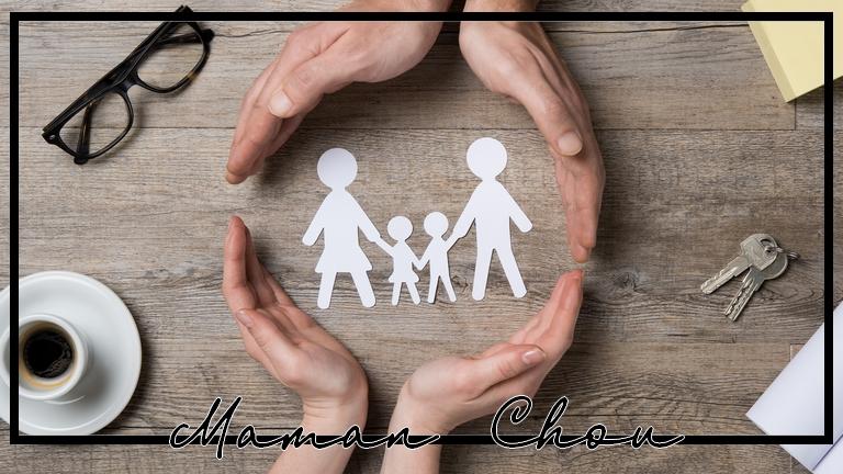 Les actions de la Croix Rouge Française pour les familles