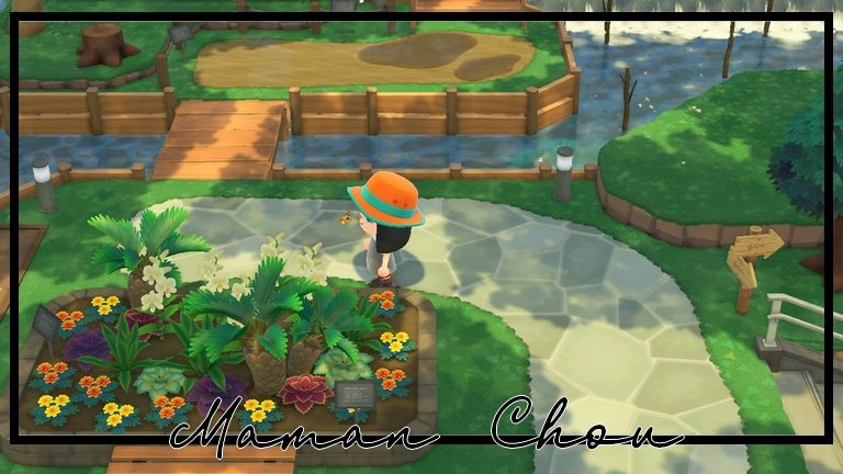 On prend le large : Animal Crossing New Horizon sur Switch