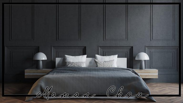 La chambre parentale : un sommeil de qualité et une jolie déco pour s'y sentir bien !