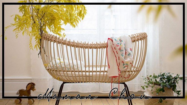 [GUIDE D'ACHAT] Les indispensables mobiliers de la chambre de bébé
