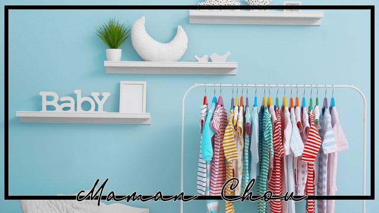 Ma sélection de vêtements geek pour bébé !