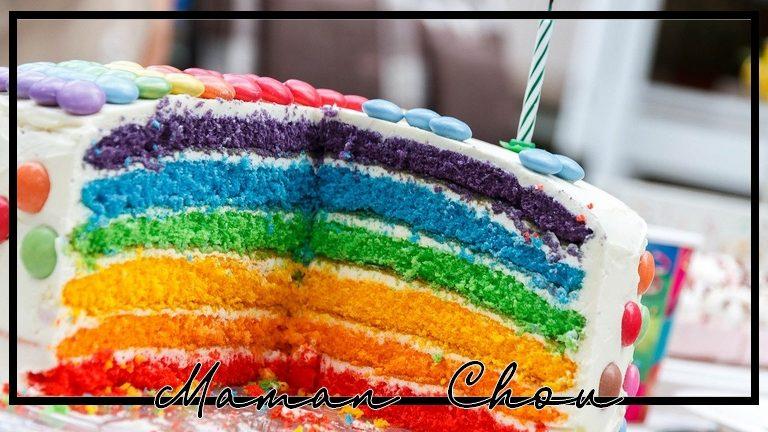 Organiser un anniversaire pour un enfant de 5 ans