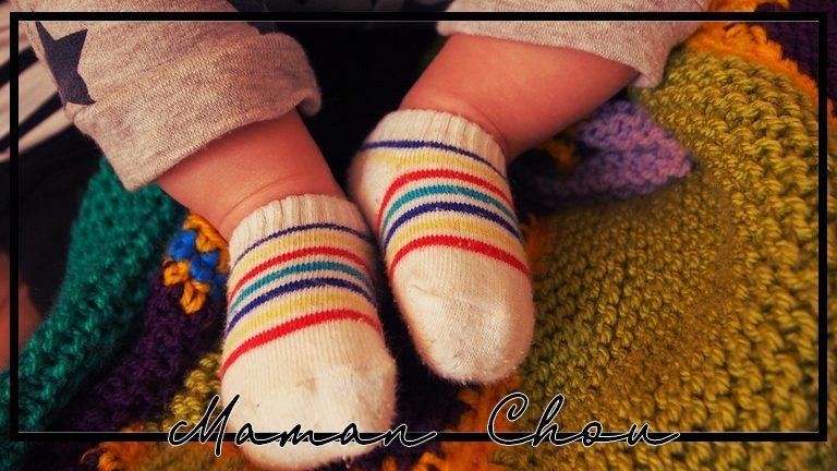 Comment bien choisir des chaussettes enfants ?