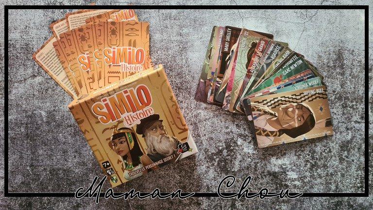 Apprendre les personnages historiques n'a jamais été aussi simple avec Similo Histoire !