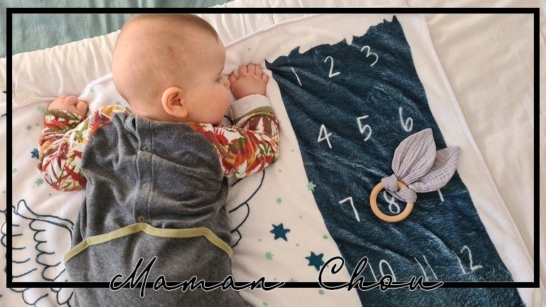 Avoir un bébé «hors gabarit», du 3 mois dès la naissance