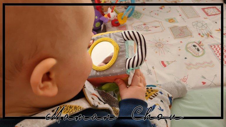 Avant un an il joue à quoi ? Les jouets préférés de Trotro
