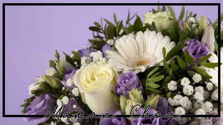 On fête l'arrivée de l'été avec des fleurs ! A offrir ou pour se faire plaisir.